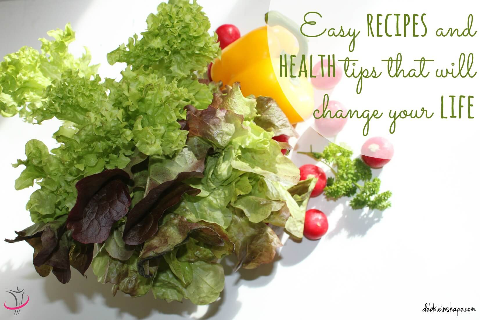 Easy Recipes And Health Tips That Will Change Your Life