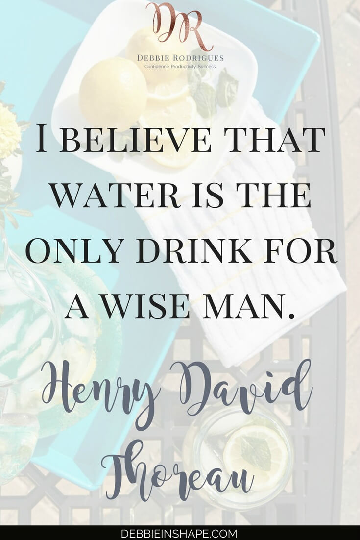 Want to be healthy? Drink enough water! And if you don't know how, please, read the blog. Join my FREE VIP Tribe to download the Water Tracker. Become a member of an awesome community of like-minded achievers for support, accountability, motivation, and exclusive content. #productivity #confidence #success #health #lifestyle #quote