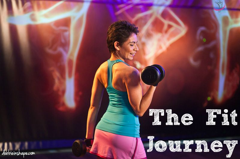 The Fit Journey