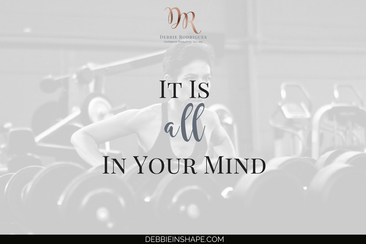 It Is All In Your Mind5 min read