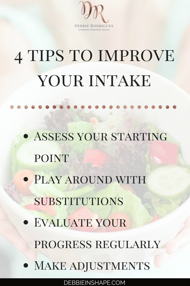 How to boost your lifestyle with nutrition in simple steps. The quality of your meals influence your health and efficiency. Join my FREE VIP Tribe today to become a member of a community of high-achievers. Get all the support and motivation you need to achieve your Goals one day at a time. #productivity #confidence #success #lifestyle #health