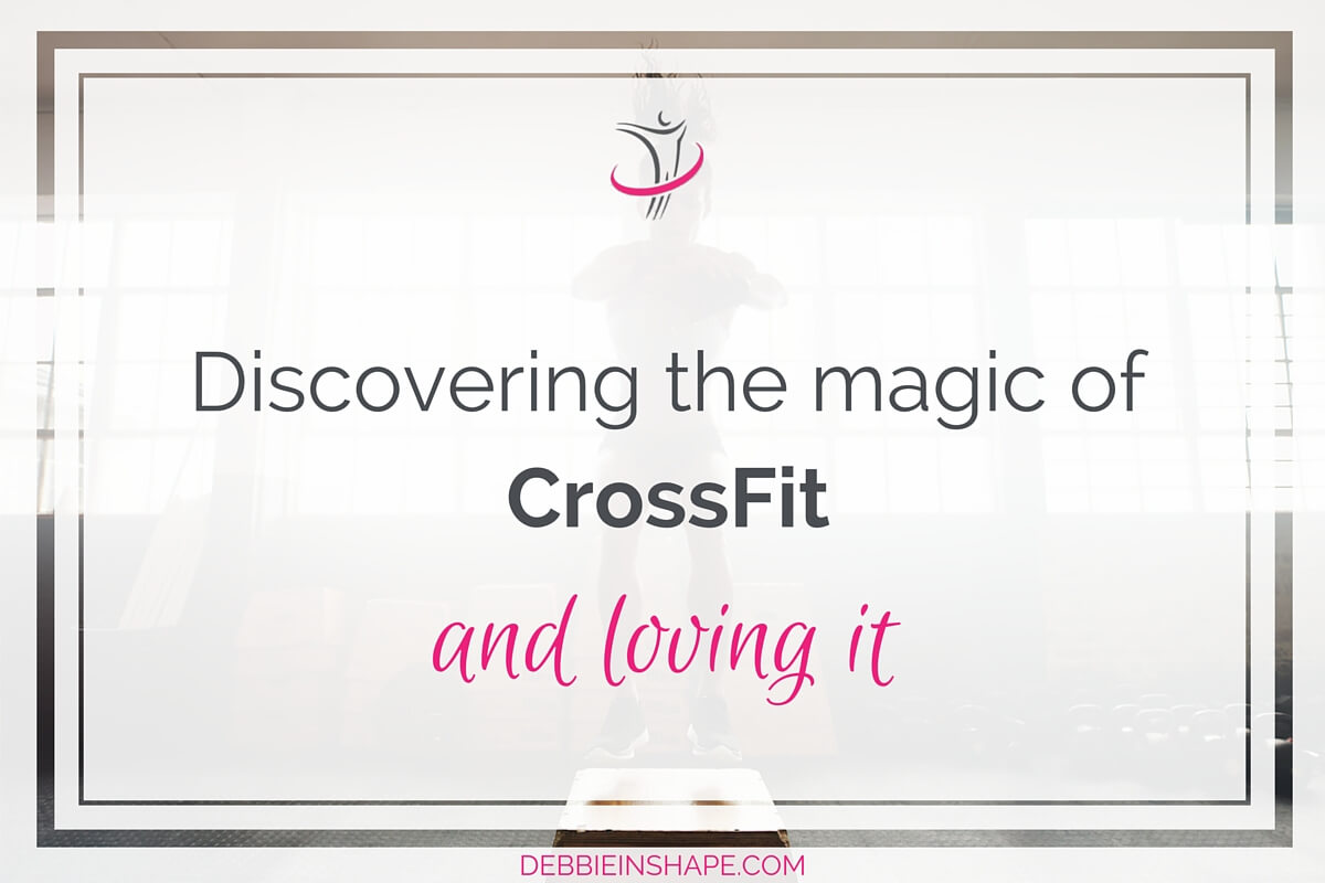 Discovering The Magic Of CrossFit And Loving It
