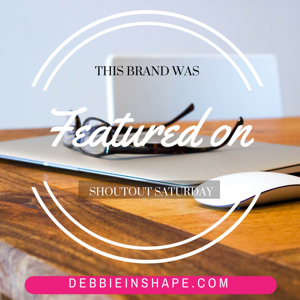 Featured-on-Debbie-in-Shape-ShoutOut-Saturday