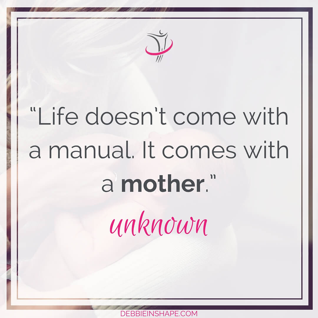Life Quotes Unknown Inspiring Quotes To Celebrate Mother's Day