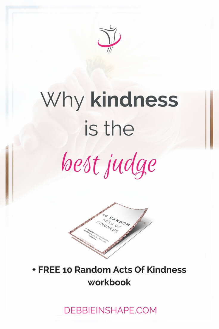 Taking a look back helps to reassess thoughts and emotions. Let us then contemplate holistic quotes on kindness and get inspired by them. Learn how on the blog!