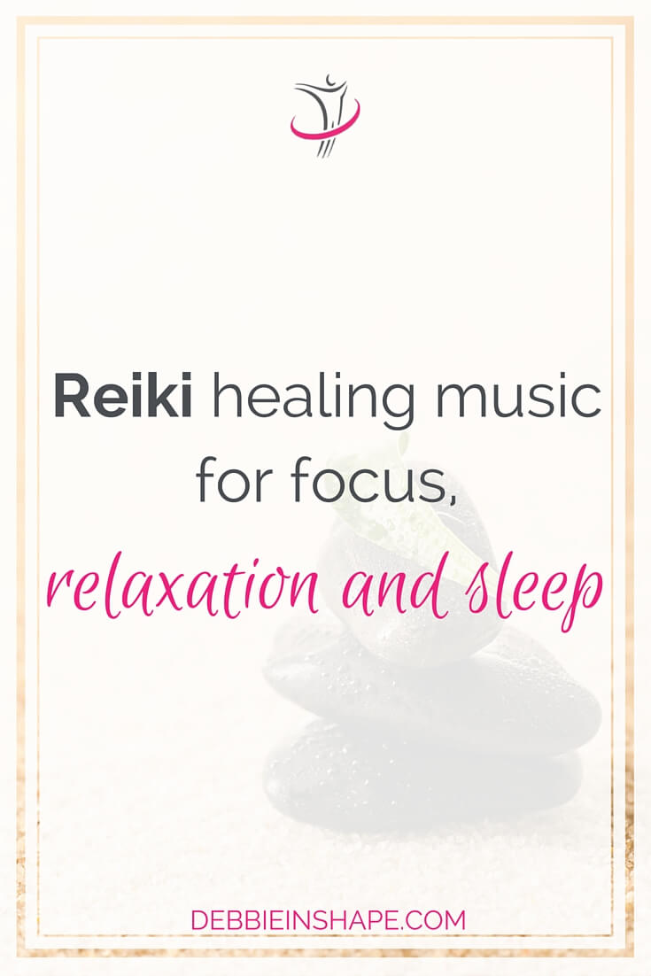 Reiki Healing Music for Focus, Relaxation and SleepCheck these 4 Spotify playlists with Reiki healing music for all occasions. They have everything you need to focus, relax and fall asleep.