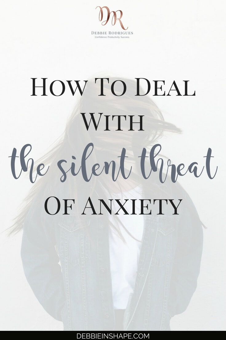 We all have moments of anxiety, but in some cases it becomes chronic. I had my ups and downs, and these were some of the things I have learned in my personal improvement path. #productivity #confidence #success #journaling #anxiety
