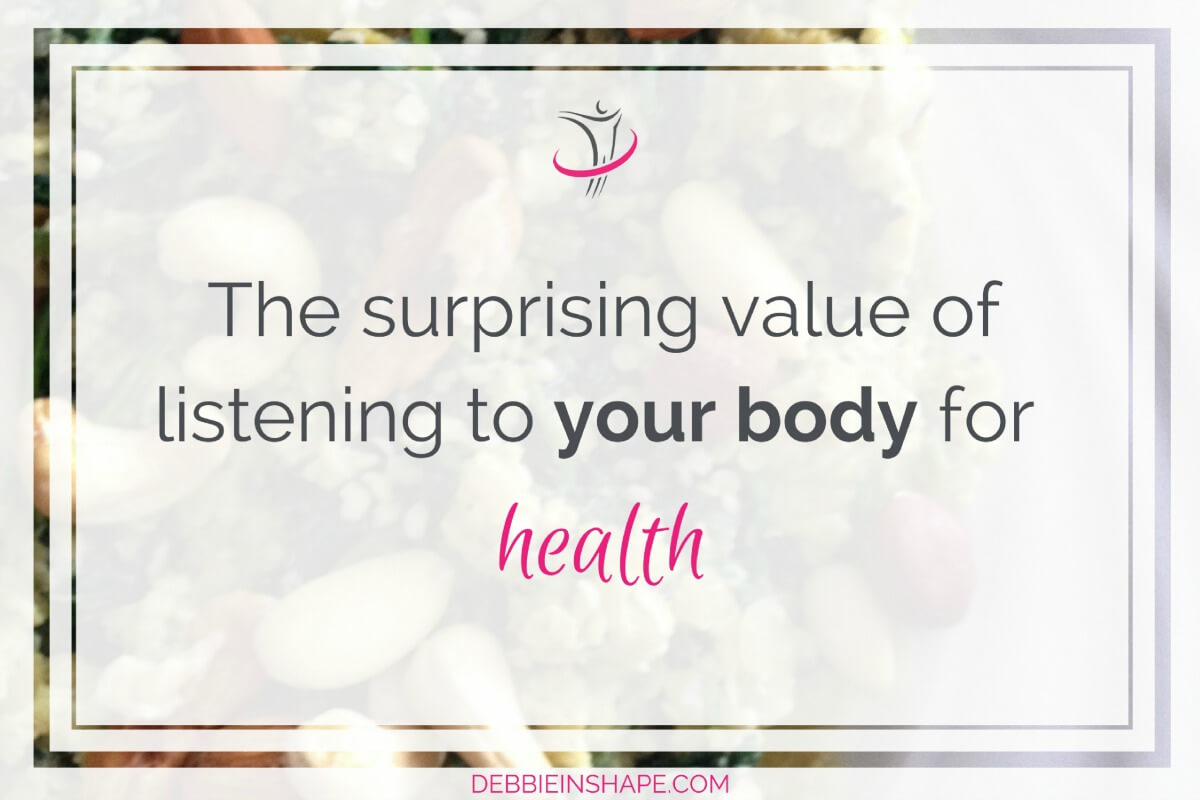The Surprising Value of Listening To Your Body For Health7 min read