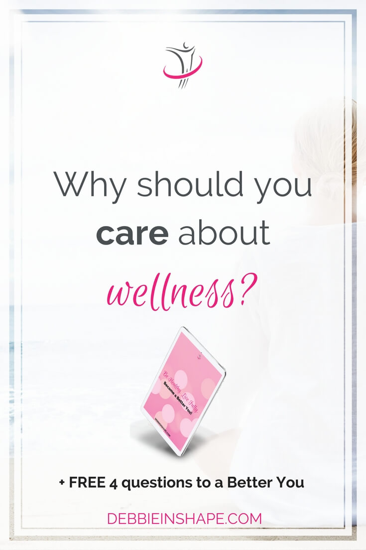 There are many things you can do to develop a healthy lifestyle. Make sure you include total wellness to improve your overall well-being. Read all about it on the blog!
