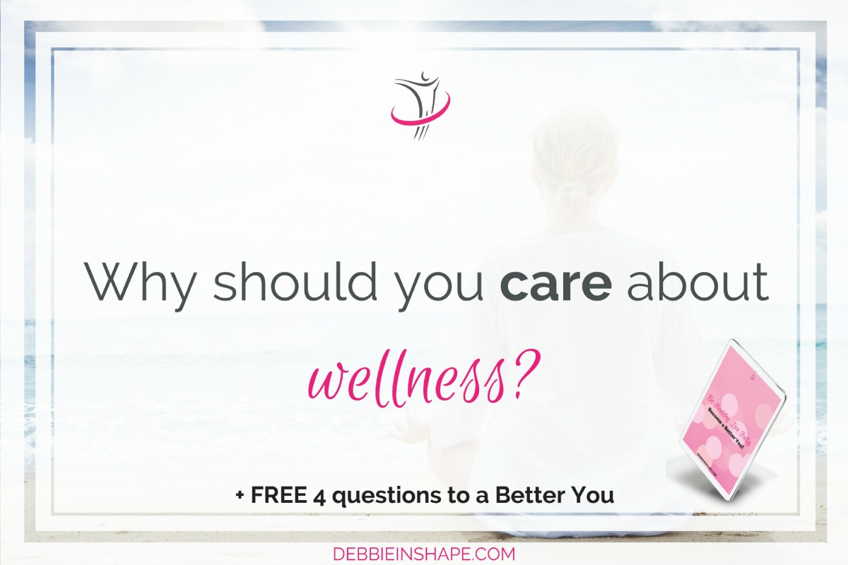 Why Should You Care About Wellness?6 min read