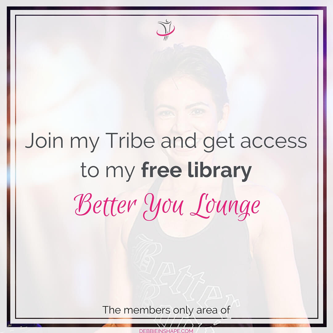 Better You Lounge