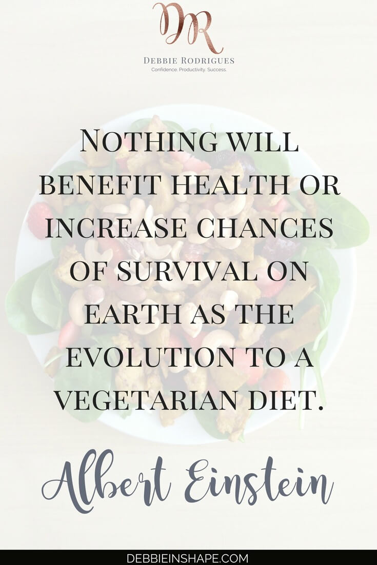 Discover how to boost your energy levels with vegan salads. Eat healthy without wasting time with a balance diet. Stay on track with your goals and resolutions by joining the 52-Week Challenge For A More Productive You today. #productivity #confidence #success #vegan #recipe #quote