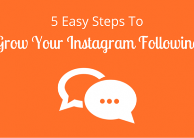The 5 Most Effective Ways To Get More Followers On Instagram