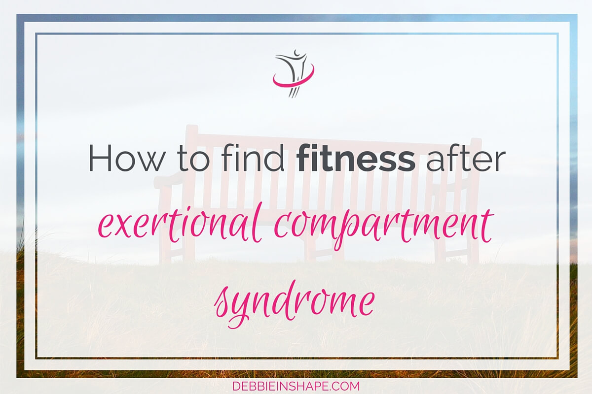 How To Find Fitness After Exertional Compartment Syndrome6 min read