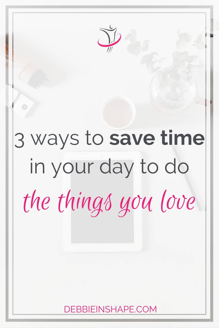Everyone get the same amount of hours in a day. Some people, however, manage to do more with their 24 hours. How is it possible? Learn how you can also start saving time for the things you love the most.