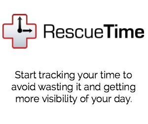 RescueTime: Time management software for staying productive and happy in the modern workplace