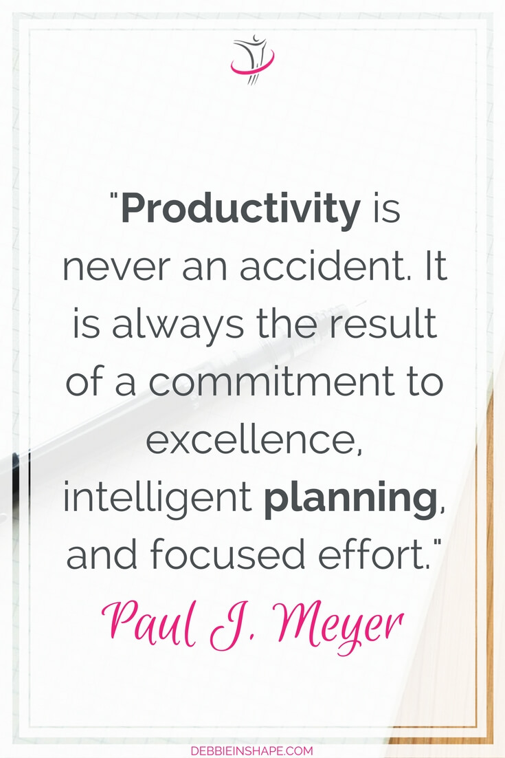 Learn how to develop the best plan for you with Mindful Planning. Since each person is different, the best method in the world may still not be the ideal option for you. Discover what's really meaningful in your Journey towards efficiency with very easy tools. Read all about it on the blog today.
