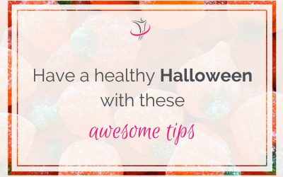 Have A Healthy Halloween With These Awesome Tips