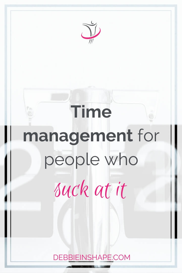 Time is money, yet some many suck at time management. Why does it happen? How can you apply Mindful Planning™ to fix it?