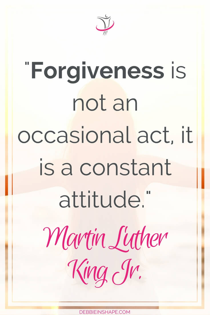Find out how to improve your lifestyle with forgiveness. Read all about it on the blog.