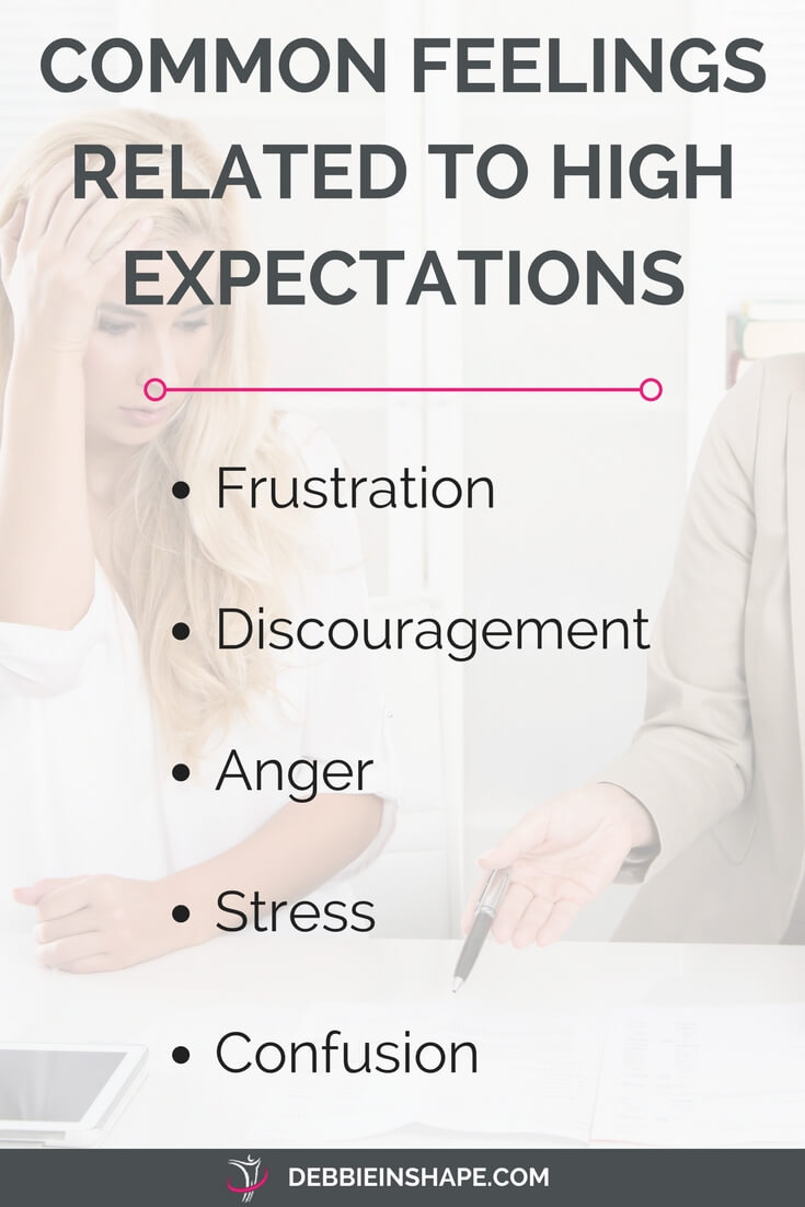 Why you need to manage expectations to avoid stress in your life. Because feelings play an important role in your productivity levels, you don't want to make room for negativity in your life. Discover how you can stay focused on what really matters to achieve your goals one day at a time. Join my VIP Tribe today and download my exclusive workbooks on how to apply Affirmations to boost your efficiency. Learn how on the blog!