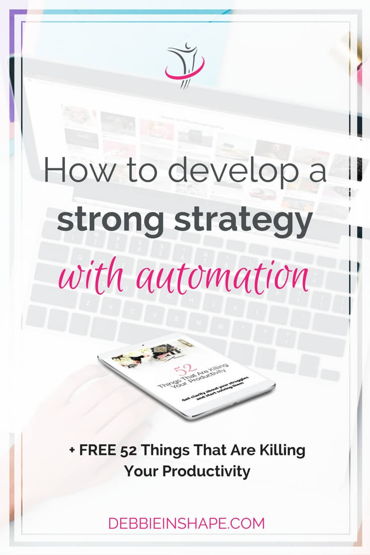 Learn how to develop a strong strategy with automation by using my 3 favorite tools. Stop wasting time and money with these tips. Learn how to be more efficient and successful on Pinterest spending only 15 minutes a day with it. Join my FREE VIP Tribe today and become a member of an awesome community of like-minded achievers for accountability, support, and motivation. #productivity #confidence #success #tools