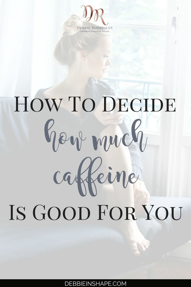 How to make the most out of your cup of coffee. Check these 3 steps to help optimize your health and productivity. Join my 52-Week Challenge For A More Productive You to get all the tools and support you need to create space in your schedule for what you love. #productivity #confidence #success #health #coffee