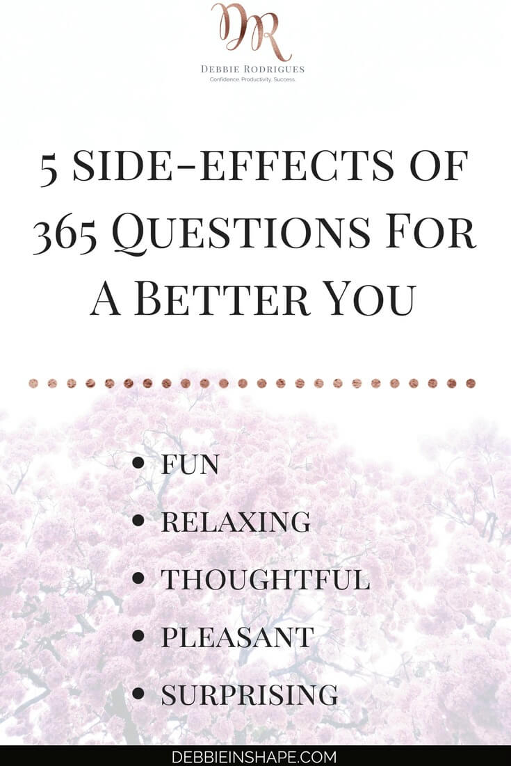 How to make the most out of intentional journal prompts. Overcome procrastination with daily journaling. Join the 65 Questions For A Better You and become a member of an awesome community of high-achievers for success, support, and motivation. #productivity #confidence #success #personaldevelopment #journaling #prompts #365questionsforabetteryou