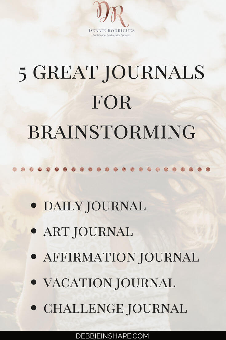 Find out how to make the most out of different journals. Discover the method that works best for you and become a better version of yourself one day at a time. Join my FREE VIP Tribe today for accountability and support. #productivity #confidence #success #personaldevelopment #journaling #prompts #365questionsforabetteryou