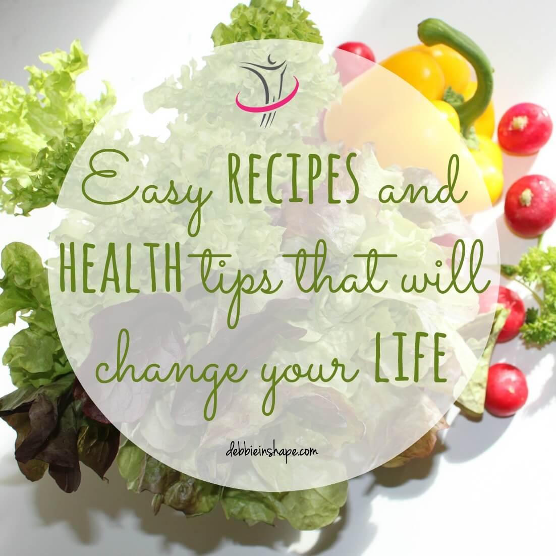 Check these easy recipes and health tips that will change your life.