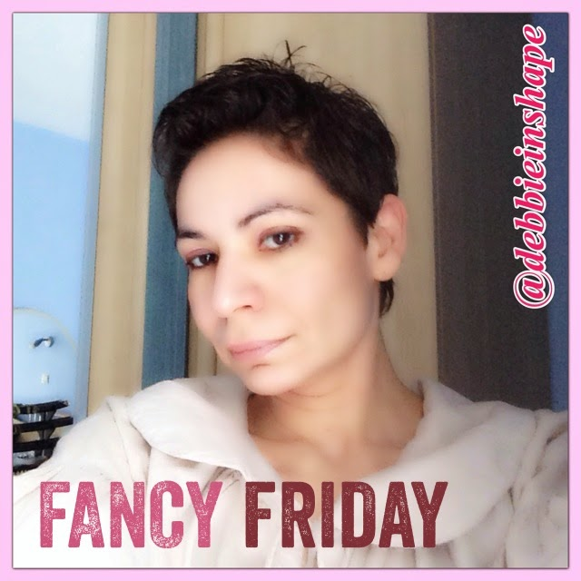Fancy Friday – Cleaning make-up brushes