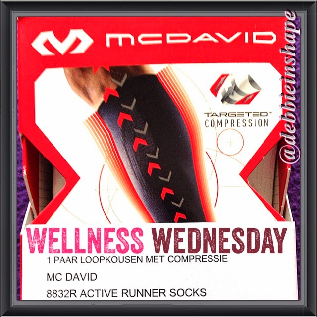 Wellness Wednesday : Runner Socks