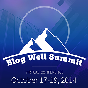 Social Media Sunday : My First (Virtual) Blog Conference
