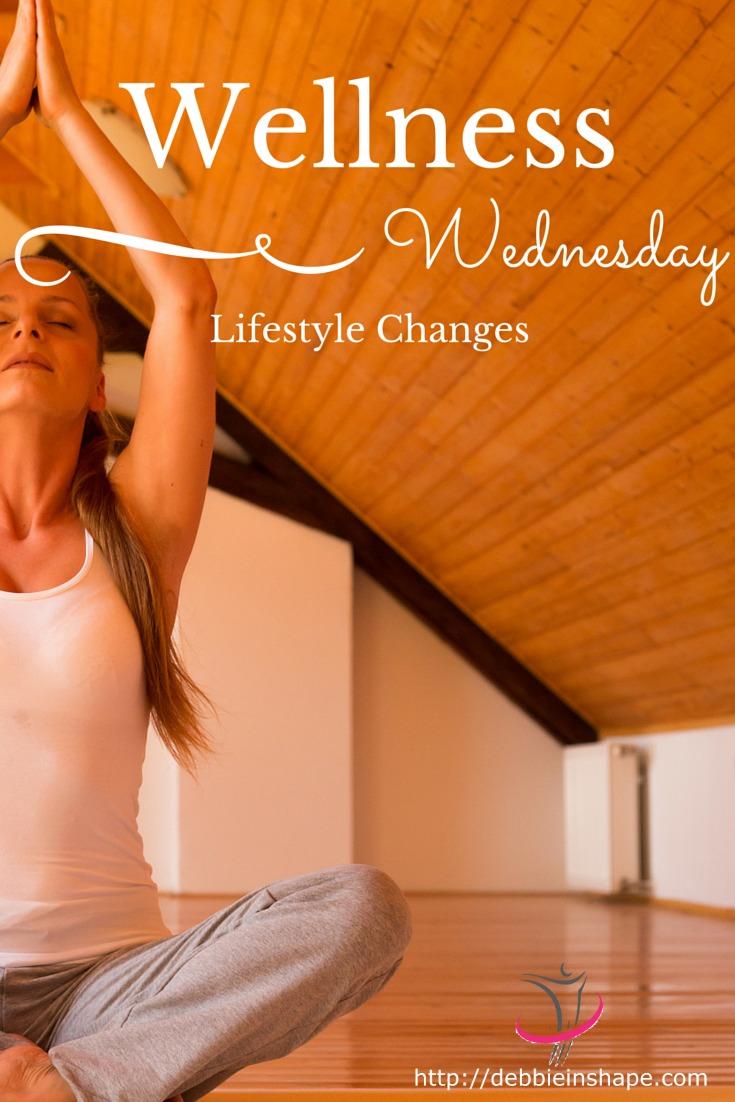 Lifestyle Changes4 min read
