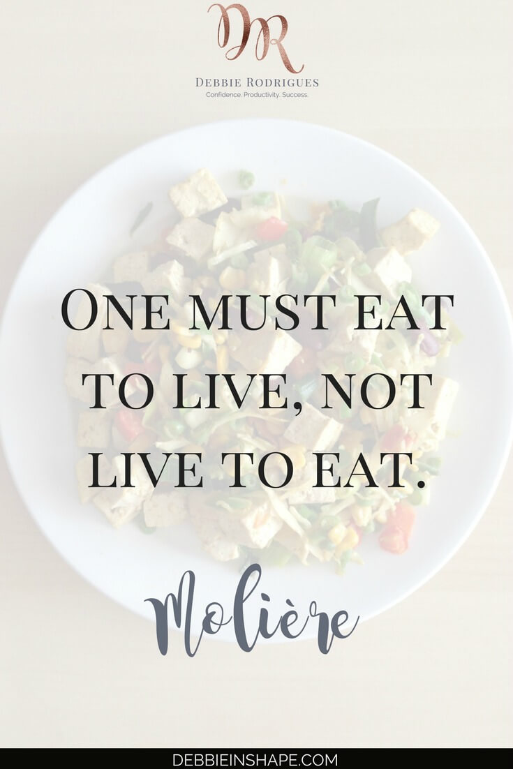 Learn how to eat mindful to be healthier and more efficient. Create space in your schedule to improve your lifestyle one day at a time without stress. Join my FREE VIP Tribe today to access exclusive content and receive all the support and motivation you need to achieve your goals. #productivity #confidence #success #lifestyle #health #quote