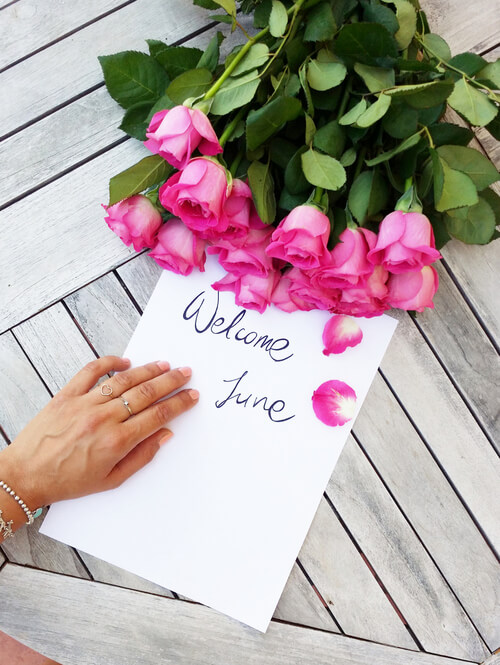Welcome June. Accountability post for my 2015 commitments, aka resolutions.