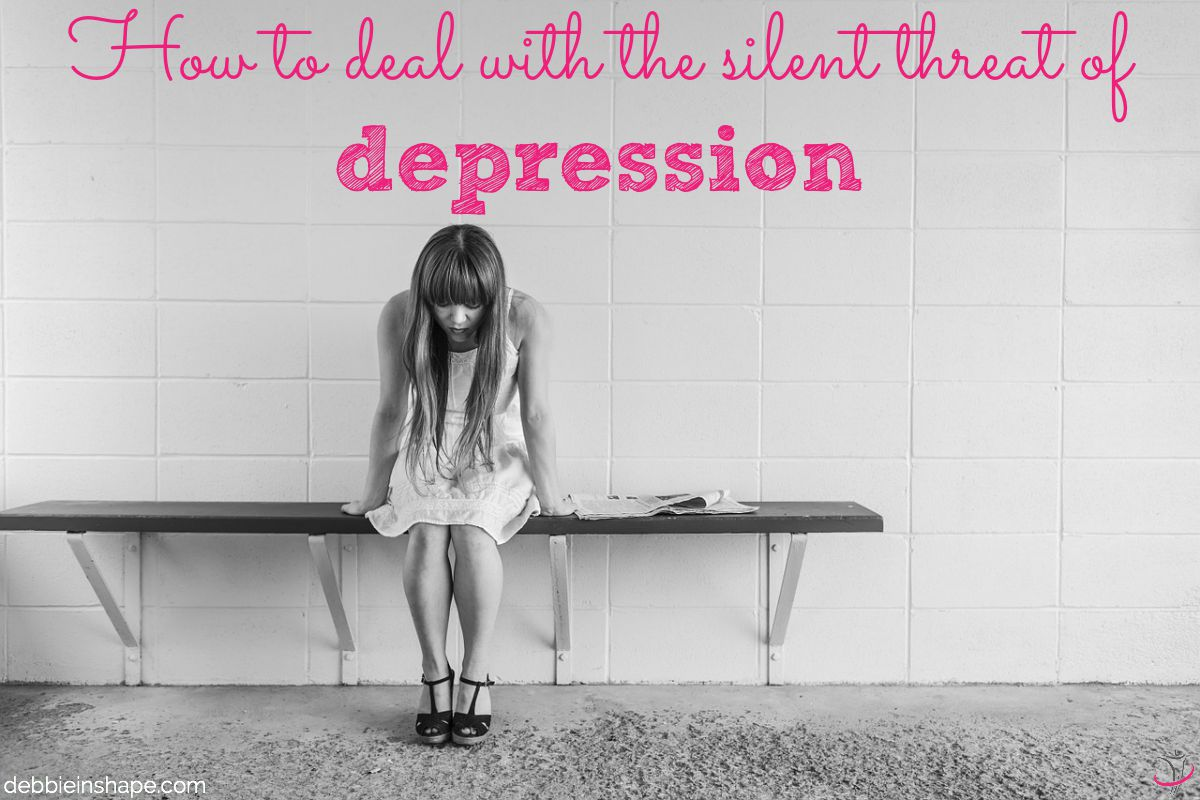 How To Deal With the Silent Threat of Depression