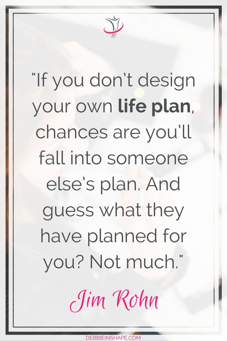 Why you need planning to increase your chances of success. I'm sure you can get work done, but isn't it better to do it without feeling overwhelmed all the time? Overcome procrastination the easy way. Join my FREE VIP Tribe, download my Daily Planning Checklist and join an awesome community of life-minded achievers for accountability, support, and motivation. #productivity #confidence #success #planning