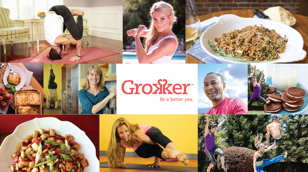 Review & Giveaway: Grokker
