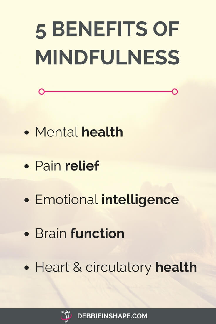 Find out how to improve your health and wellness with Mindfulness. Learn how you can start applying it today to boost your lifestyle without feeling overwhelmed. Make sure you also join my FREE email course 5 Days To Mindful Planning to become more productive one day at a time along with a community of like-minded people.