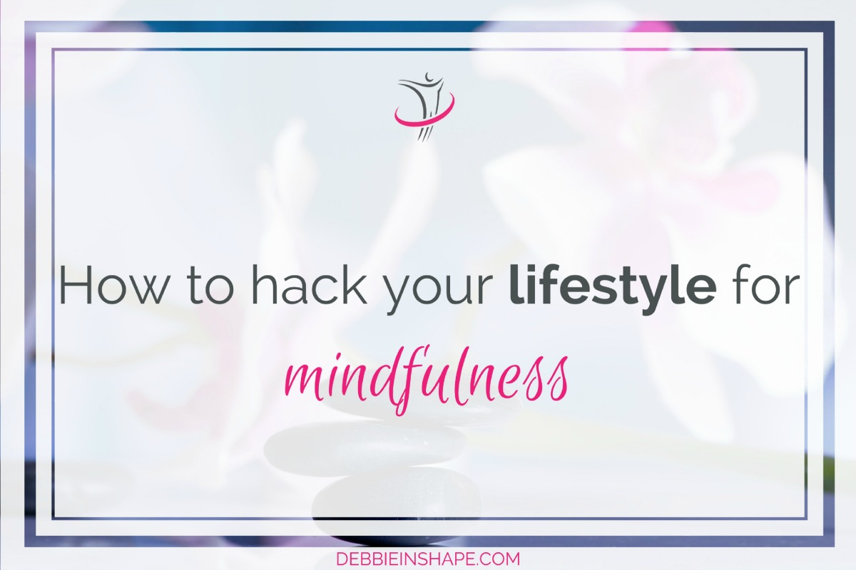 As important as having a healthy body, it's to have a healthy mind. Mindful thoughts of health and well-being help us live a life with less stress and more focus. Discover the benefits of Mindfulness on the blog and how you can use it to become more productive one day at a time too.