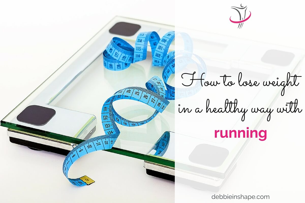 How To Lose Weight In A Healthy Way With Running