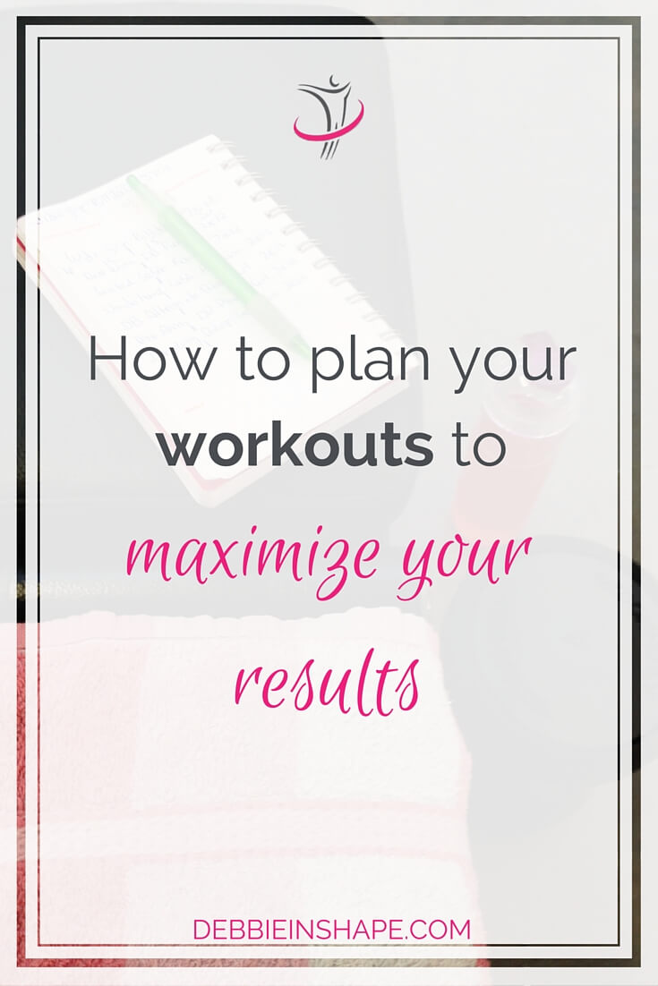 Check these five tips on how to plan your workouts without wasting time. Maximize your results and achieve your fitness goals.