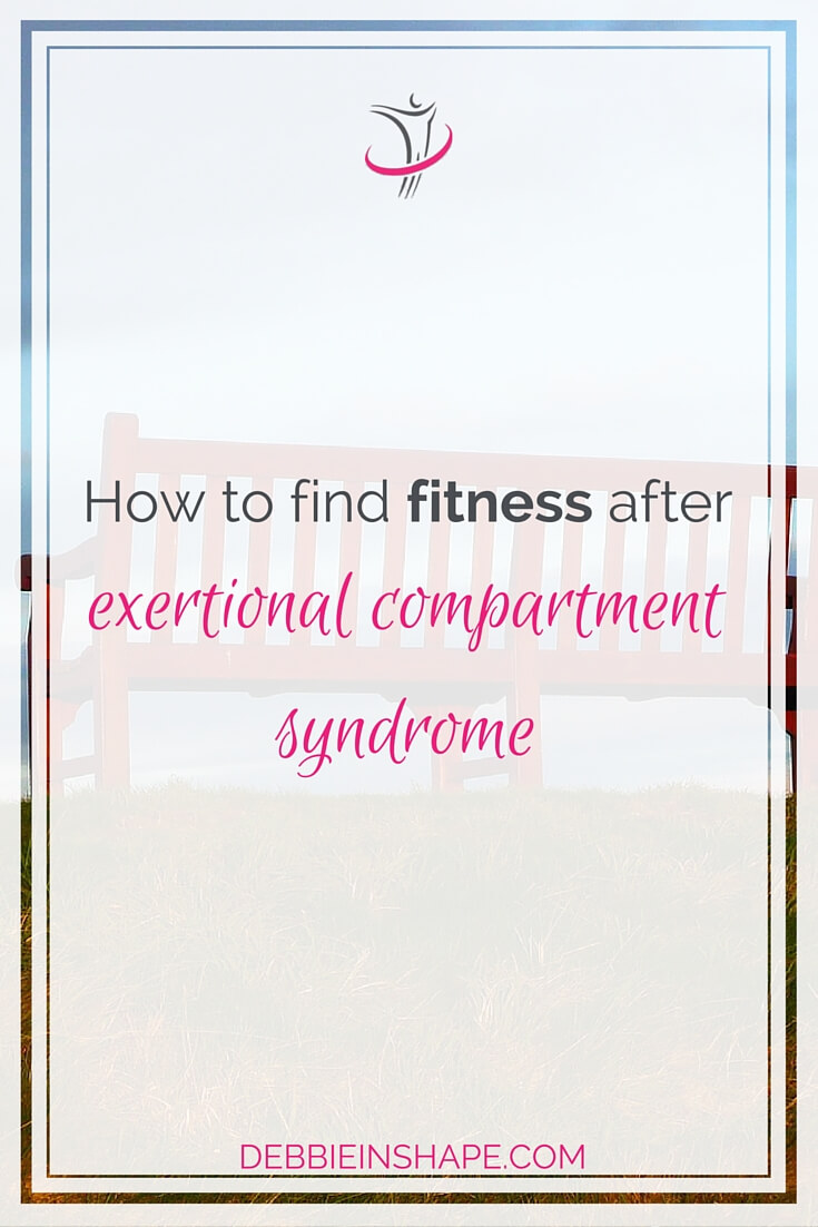 How To Find Fitness After Exertional Compartment Syndrome.