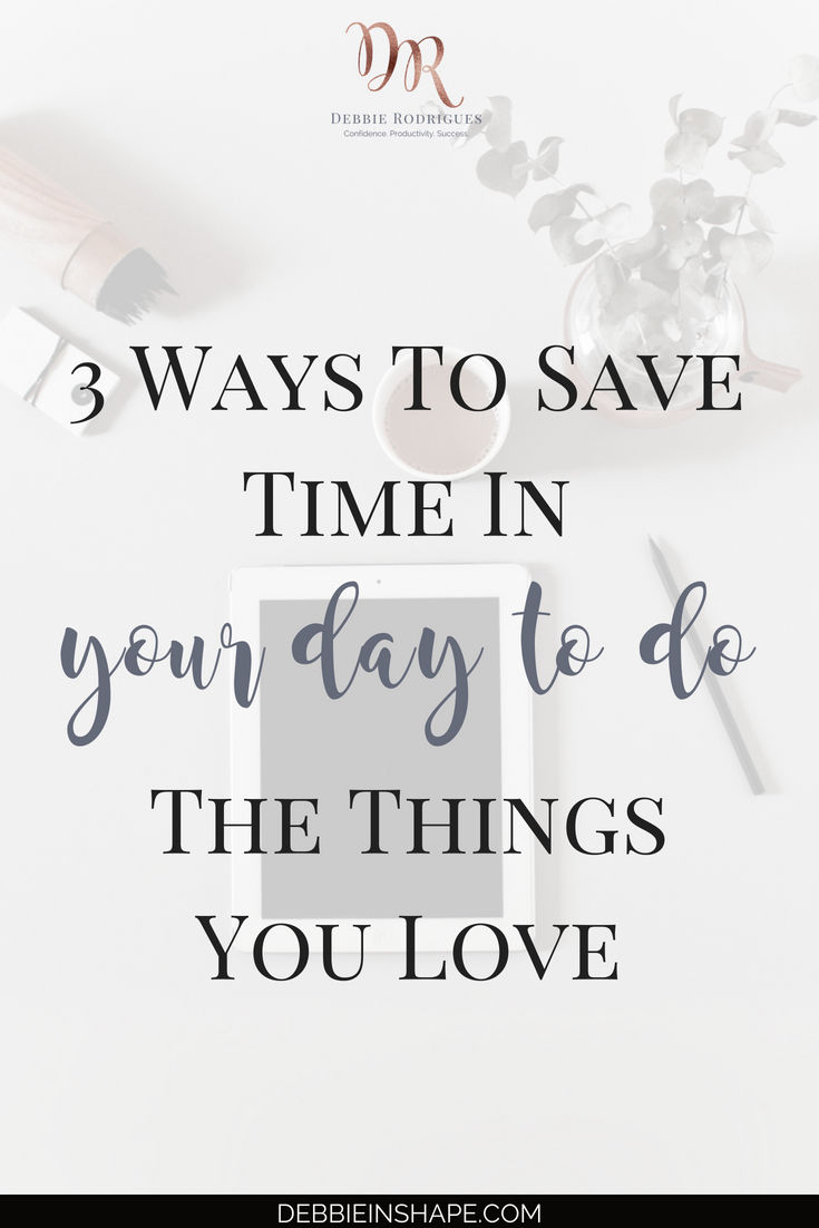 Super easy tips to help you manage your time efficiently. Start saving time for the things you love and enjoy a fulfilling and stress-free lifestyle today. Learn how to achieve it by joining the 52-Week Challenge For A More Productive You. #productivity #confidence #success #journaling #timemanagement