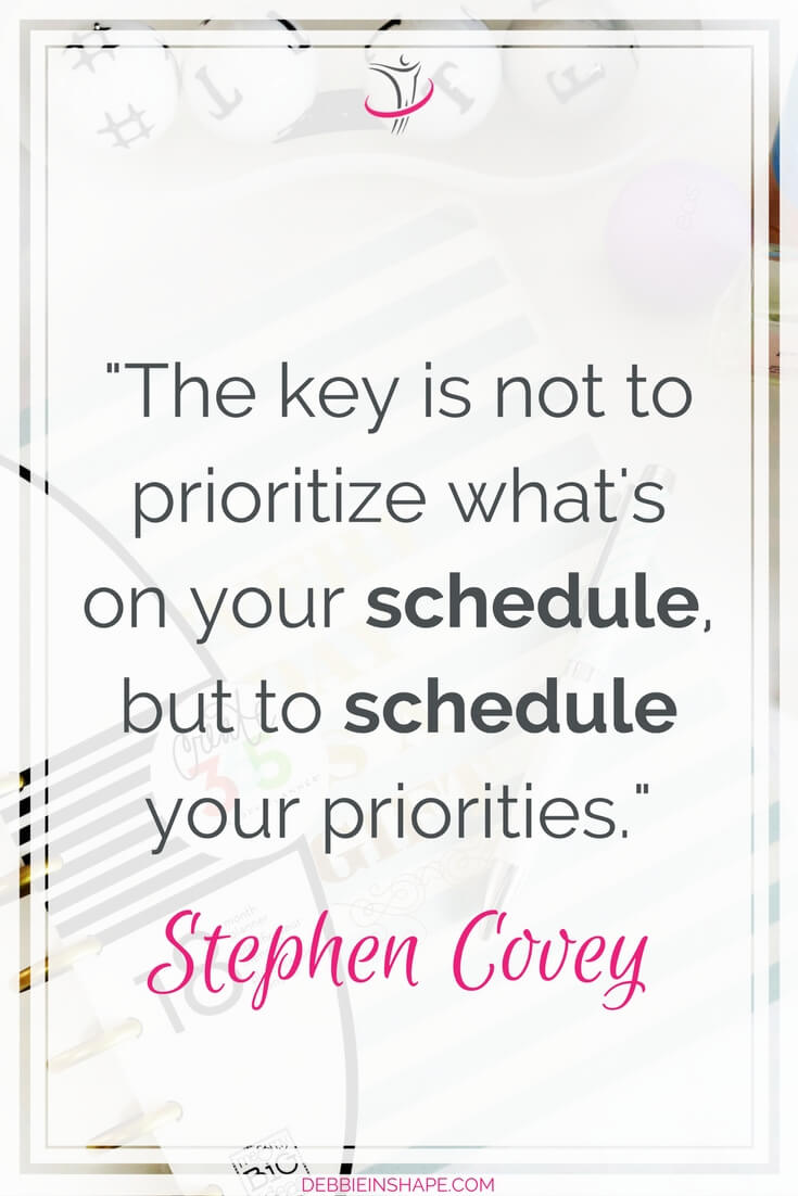 Develop meaningful routines that will help you reach your goals. Planning isn't about filling your calendar. It's about developing a system that will help achieve your Purpose without burning yourself out. Discover how you can do it in 5 steps by reading the blog today. Join my VIP Tribe to receive exclusive weekly tips and access my library for free.