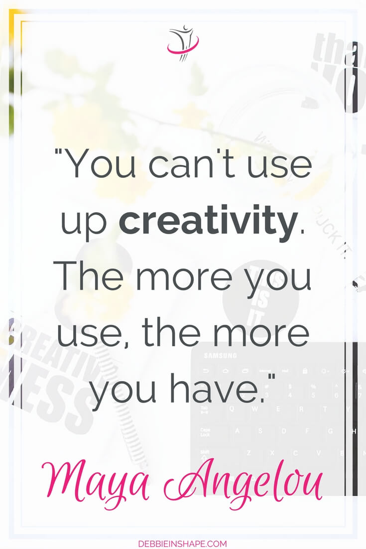 How to use your creativity to boost your productivity. Because there isn't a one-size-fits-all solution to efficiency. And being a creative doesn't imply you can't improve your efficiency with planning. It's all a matter of using the right tools for YOU. Learn everything about my morning routine and start to develop yours for success without overwhelm. Download my FREE Morning Routine workbook and join an amazing community of like-minded planners for support and accountability.