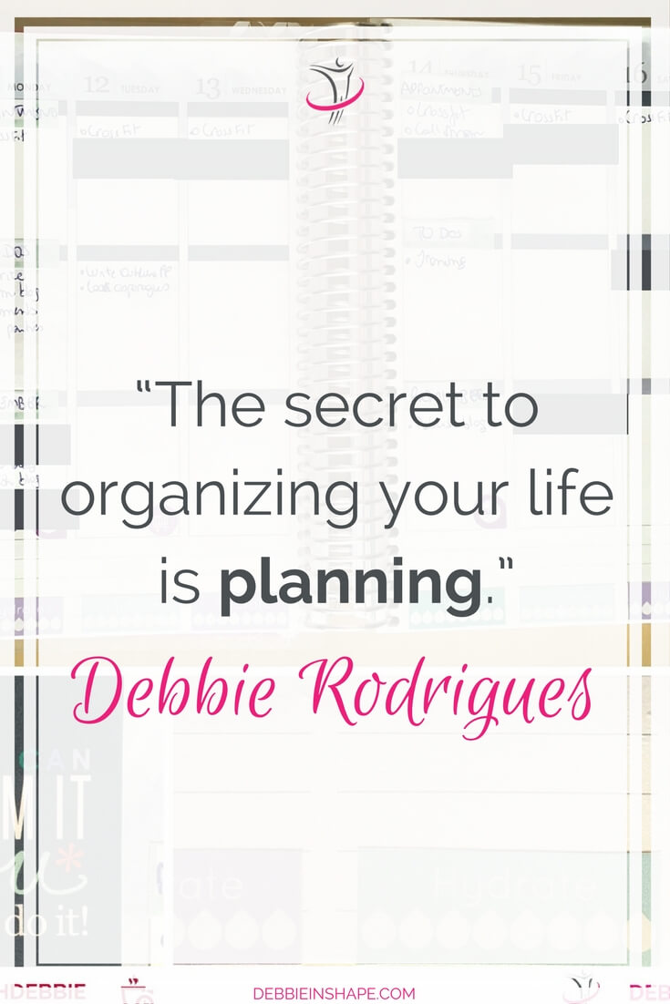 Discover how to plan your life the mindful way for success. Because planning doesn't have to be complicated. All you need to do is focus on the things that really matter. Want to know what are they? Please, read the blog today.
