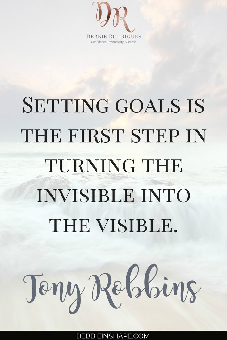 How to set goals to achieve your dreams. Discover Mindful Planning and learn how to apply it to overcome not-so-obvious productivity killers. Join the 52-Week Challenge For A More Productive You for support, accountability, and motivation in your journey to success. #productivity #confidence #success #goals #journaling