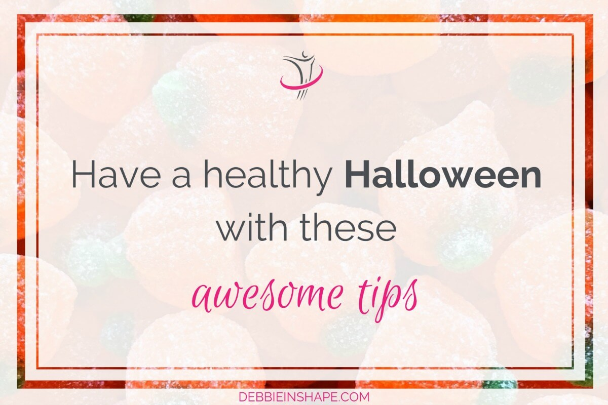 Have A Healthy Halloween With These Awesome Tips3 min read
